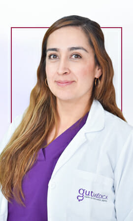 Doctora Ana Rincon