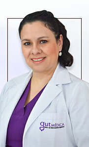 Doctora Sandra Sanchez