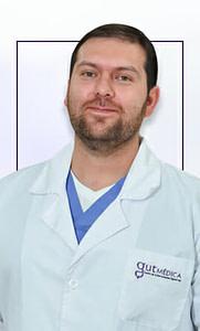 Anestesiologo David Roncancio