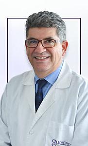 Docotr gastroentegologo Luis Pineda