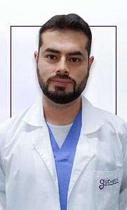Doctor Carlos Pantoja Anestesiologo