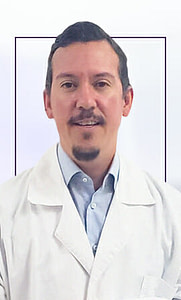DR Fabian Agudelo
