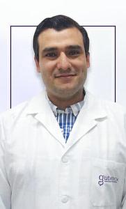 Anestesiologo Juan Velasco