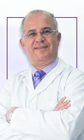 Dcotor Pedro Aponte