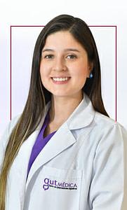 Doctora Jennifer Vega