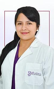 Doctora Gina Carranza