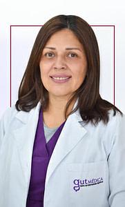 Doctora Ana Sanabria