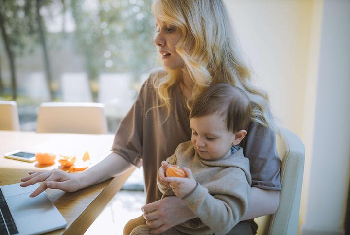 Caitlyn Collins - Hacer que la maternidad funcione: cómo gestionan las mujeres las carreras y el cuidado