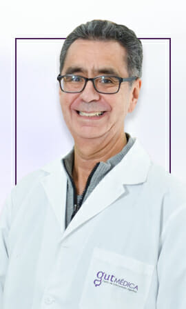 Doctor David Parra