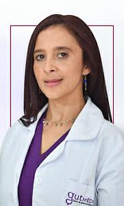 Doctora Angela perez
