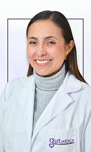 Doctora Ana Rojas