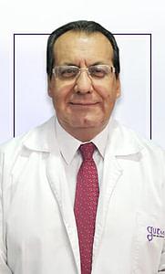 Doctor Cesar Nuñez