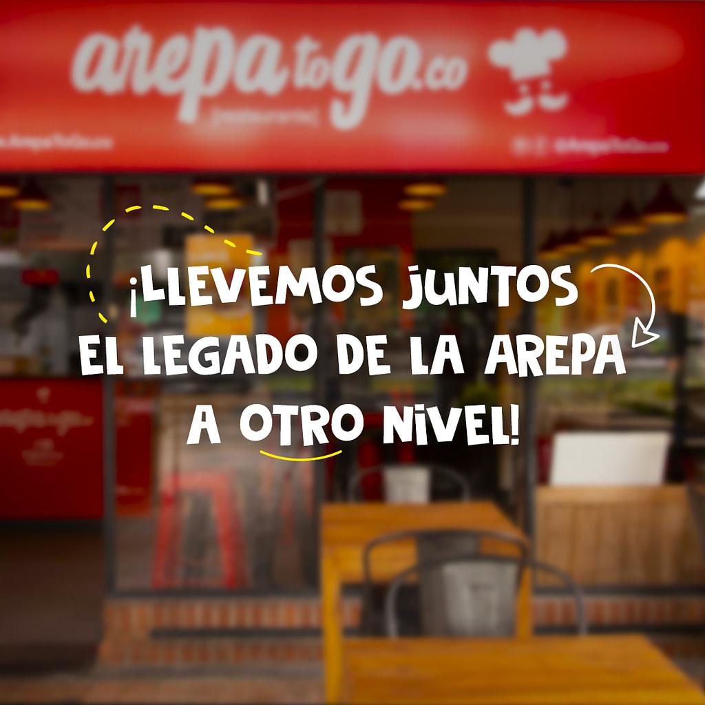 Arepas-Franquicias-Arepatogo-bogota-colombia