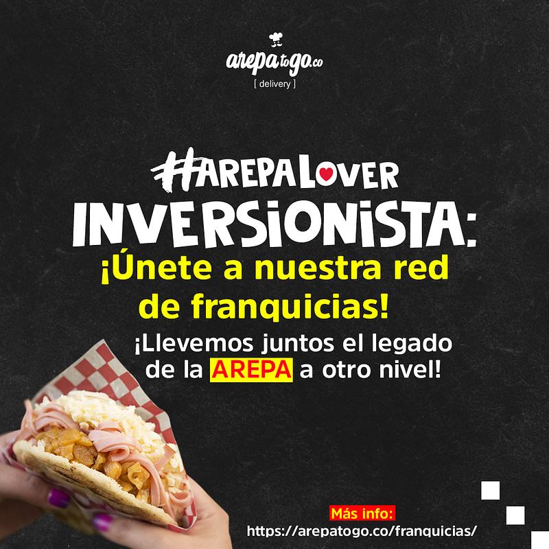 Franquicias-Arepatogo-bogota-colombia